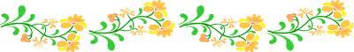 flower page break